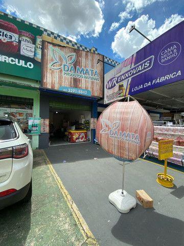 Loja de Produtos Naturais Str. Campinas - Foto 2