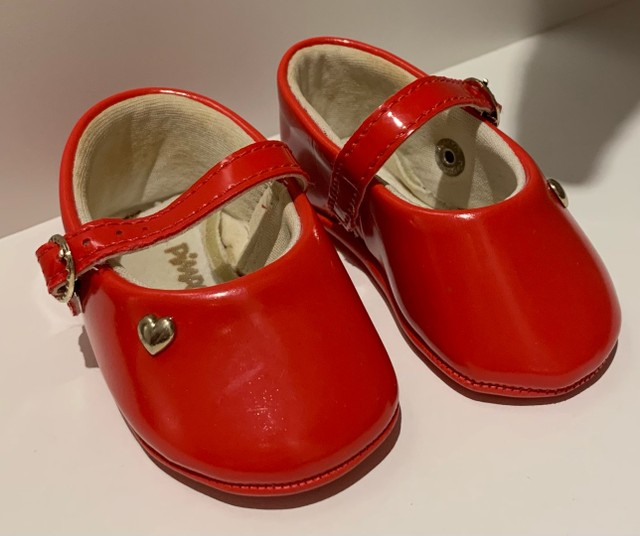 Calçado menina - Foto 5