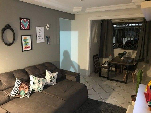 Todo Reformado Lindo Apartamento Residêncial Martinica Todo Planejado - Foto 9