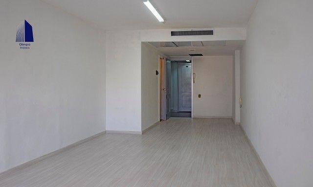 Sala/Conjunto para aluguel tem 27 metros quadrados em Centro - Rio de Janeiro - RJ - Foto 7