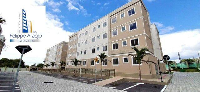 Apartamento com 2 dormitórios à venda, 44 m² por R$ 155.900,00 - Messejana - Fortaleza/CE - Foto 16