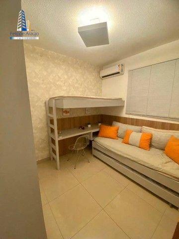 Apartamento com 2 dormitórios à venda, 44 m² por R$ 155.900,00 - Messejana - Fortaleza/CE - Foto 8