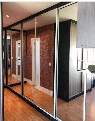Apartamento para venda tem 191 metros quadrados com 3 quartos em Quilombo - Cuiabá - MT - Foto 4