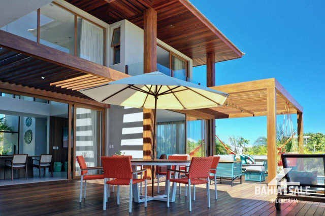 Casa à venda, 330 m² por R$ 4.490.000,00 - Praia do Forte - Mata de São João/BA - Foto 4