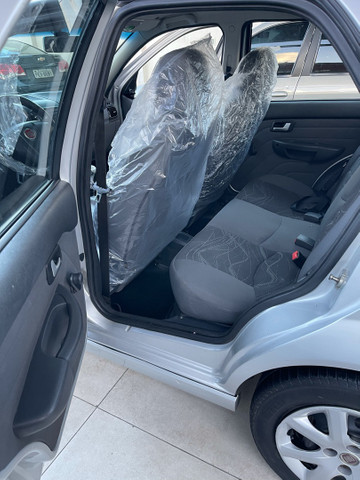 Fiat Siena EL 1.0 2014 (Auto Cruz veículos) - Foto 8