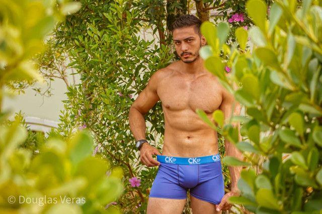 Cuecas Ckep Underwear