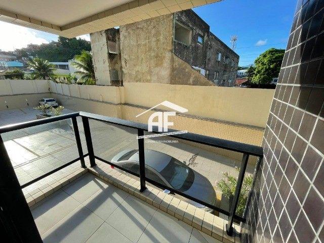 Apartamento com 2/4 (1 suíte) - Alameda das Mangabeiras, ligue já - Foto 2