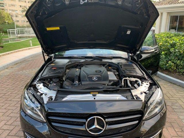 Grade Original Mercedes C200, C180, C250 - W205  - Foto 5