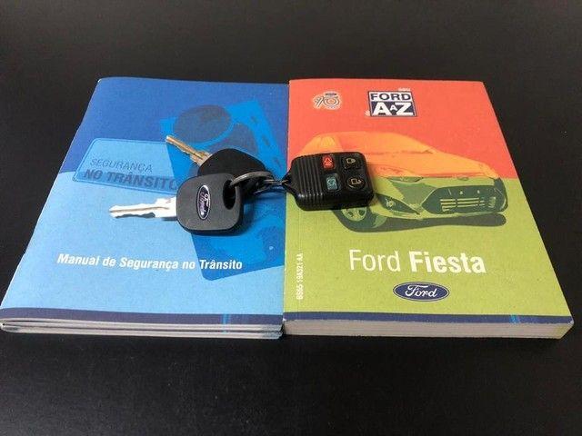 Fiesta 1.6 Class 2011 R$27,900,00 - Foto 12