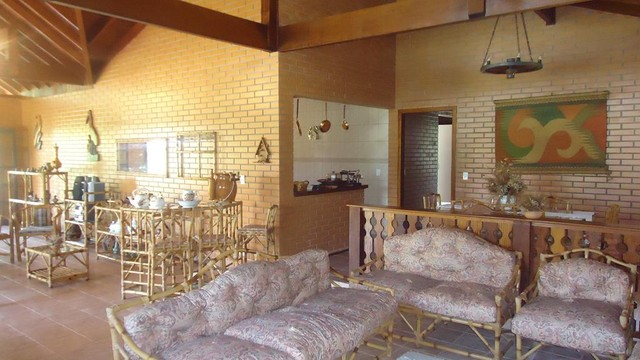 CHÁCARA com 9 dormitórios à venda com 40000m² por R$ 2.600.000,00 no bairro Centro - MORRE - Foto 12