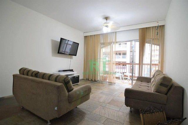 Guarujá - Apartamento Padrão - Pitangueiras - Foto 2