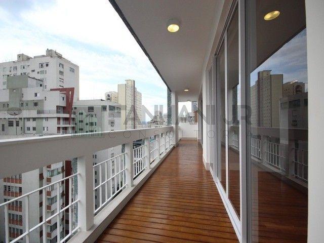 Apartamento para locação, Higienópolis, São Paulo. - Foto 4