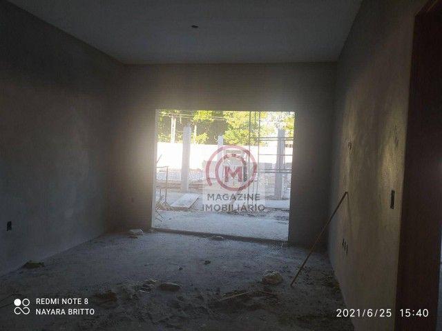 Apartamento à venda, 100 m² por R$ 530.000,00 - Alto do Mundaí - Porto Seguro/BA - Foto 8