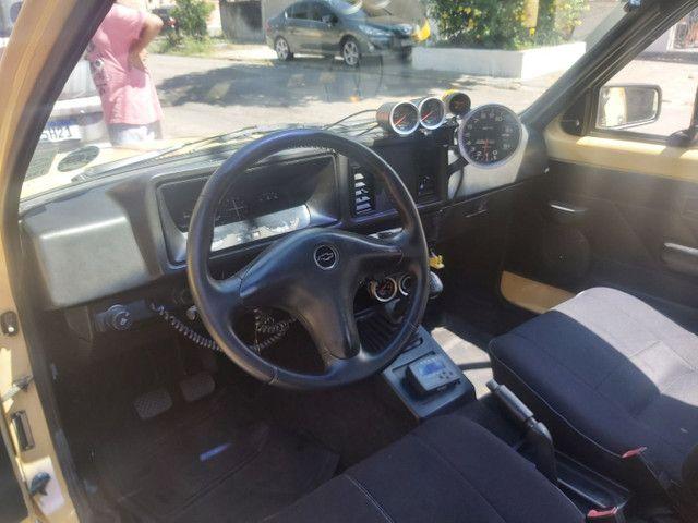 Chevette turbo - Foto 11