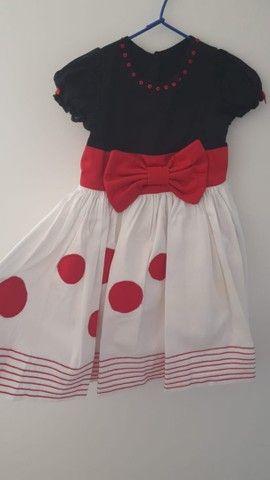 Vestido infantil - Foto 3