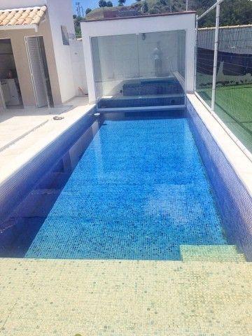 Casa 3 quartos com piscina no Cond. Nova Gramado - Juiz de Fora - MG - Foto 2