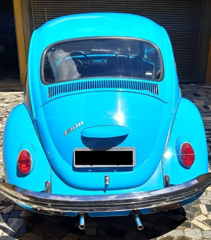 Volkswagen Fusca 1300 - Foto 5