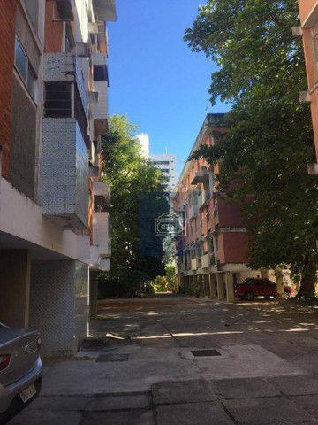 Apartamento com 4 dormitórios para alugar, 200 m² por R$ 1.900,00/mês - Boa Viagem - Recif - Foto 11