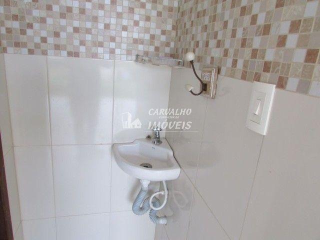 Lauro de Freitas - Casa de Condomínio - Buraquinho - Foto 13