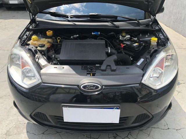 Lindo Ford Fiesta Sedan 1.6 Flex Extremamente Novo - Foto 20