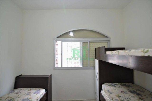Guarujá - Apartamento Padrão - Pitangueiras - Foto 8