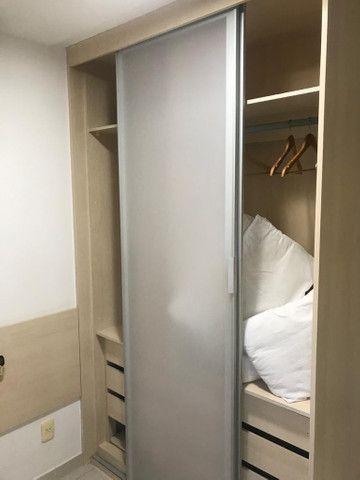 Alugo apt 2 quartos mobiliado no portal dos oceanos R$:3.300 - Foto 11