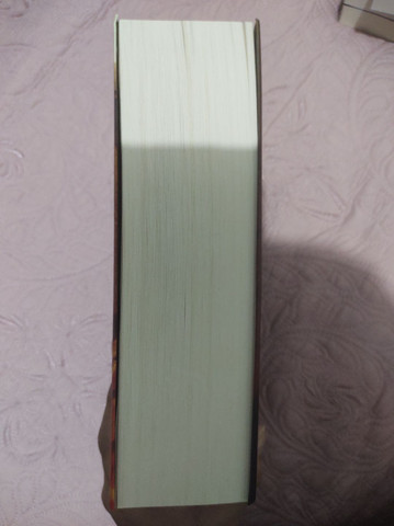 As crônicas de gelo e fogo - Livro 5 - Foto 3