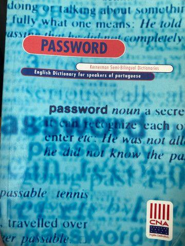 2 Dicionarios Michaellis Inglês Português  - Foto 2