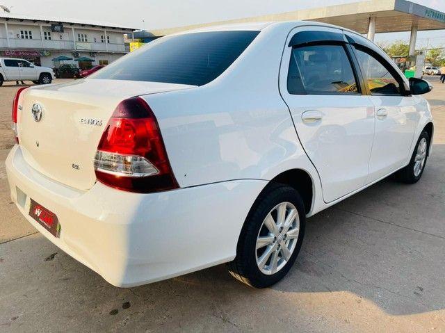 Etios X Plus  sedan 1.5 Flex - Foto 6