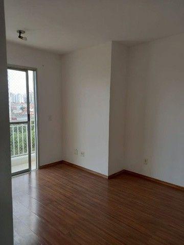 Apartamento com 2 dormitórios 1 vaga com área de 53 m² no Tatuapé próximo ao Metrô - Foto 3