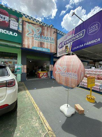 Loja de Produtos Naturais Str. Campinas - Foto 3
