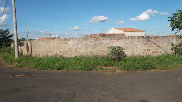 Zacarias - Terreno Padrao - Centro