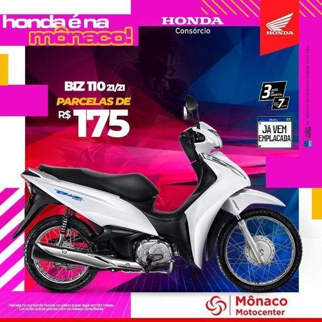 motocicletas honda - Foto 7