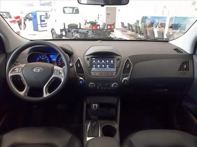 Hyundai Ix35 2.0 Mpfi gl 16v - Foto 7