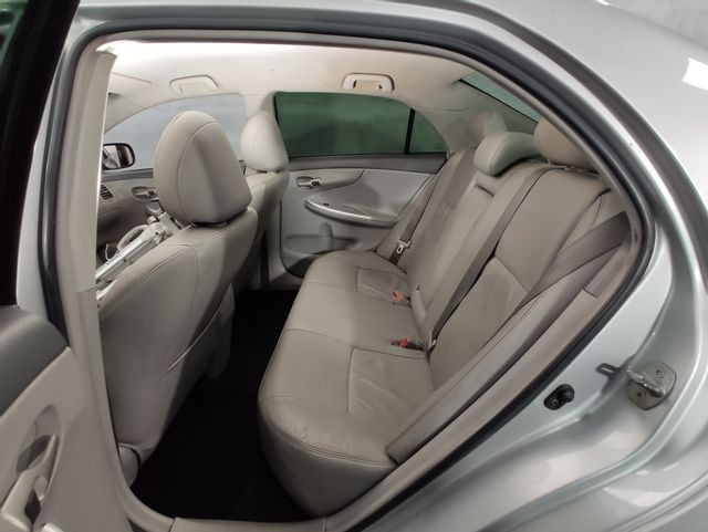 TOYOTA Corolla XEi 1.8/1.8 Flex 16V Aut. - Foto 6