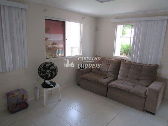 Lauro de Freitas - Casa de Condomínio - Buraquinho - Foto 11