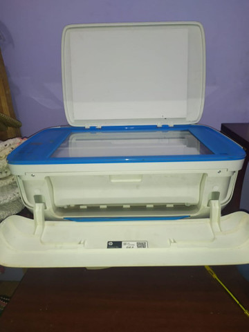 Impressora HP multifuncional Deskjet