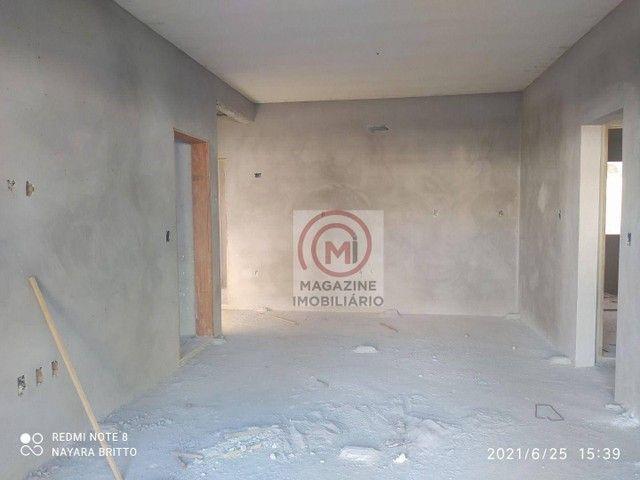 Apartamento à venda, 100 m² por R$ 530.000,00 - Alto do Mundaí - Porto Seguro/BA - Foto 2
