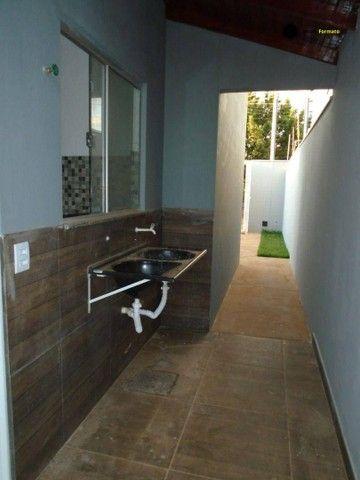Casa com 2 dormitórios, 59 m² - venda por R$ 165.000,00 ou aluguel por R$ 1.000,00/mês - R - Foto 14