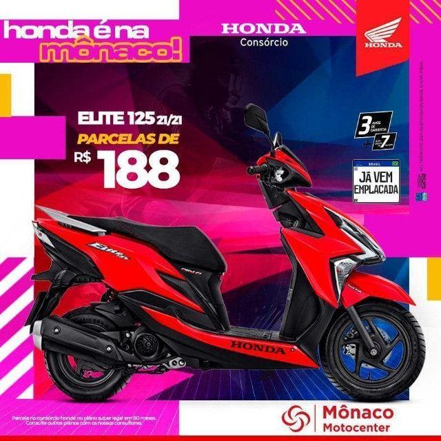 motocicletas honda - Foto 5