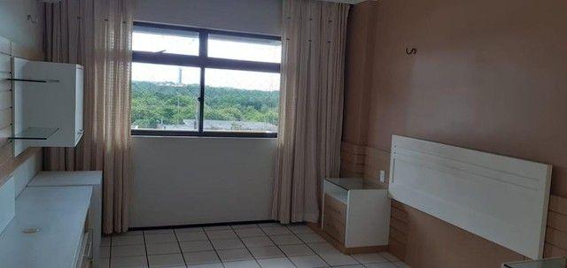 Apartamento com 3 dormitórios à venda, 129 m² por R$ 590.000 - Dionisio Torres - Fortaleza - Foto 20