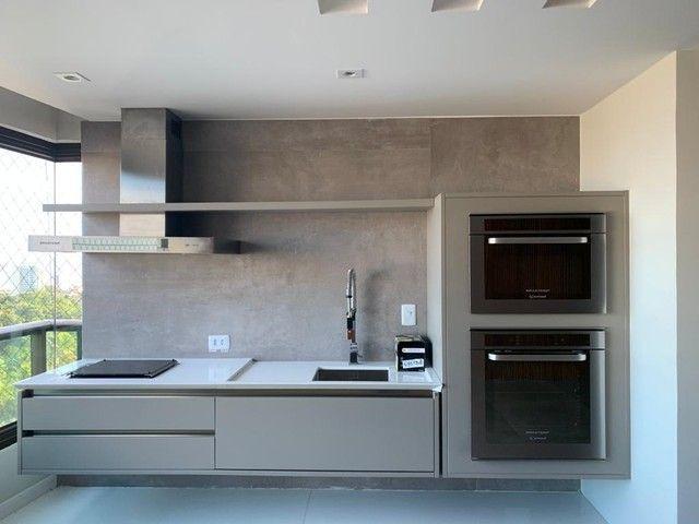 Apartamento para venda tem 155 metros quadrados com 2 quartos em Patamares - Salvador - BA - Foto 2