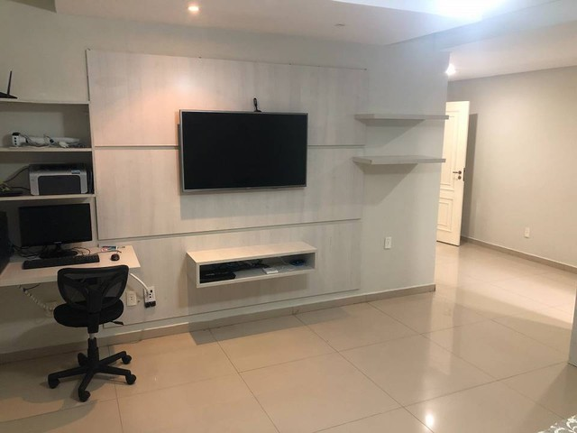 Apartamento grande e bem localizado na Cidade Alta 3 quartos - Foto 10