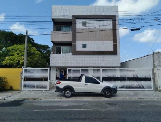 Apartamento no Bessa - 9432