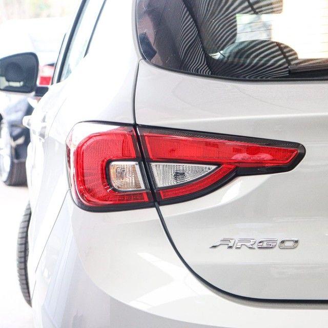 Fiat Argo Drive 0 km - 2022 - Foto 5