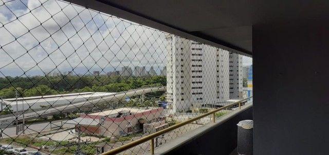 Apartamento com 3 dormitórios à venda, 129 m² por R$ 590.000 - Dionisio Torres - Fortaleza - Foto 6