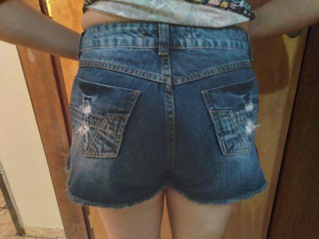Shorts tam.40  - Foto 6