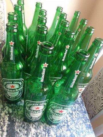 Caixa de Vasilhame Heineken - Foto 3