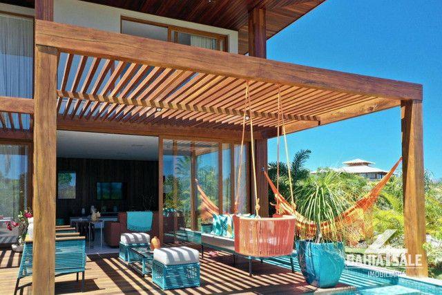 Casa à venda, 330 m² por R$ 4.490.000,00 - Praia do Forte - Mata de São João/BA - Foto 7