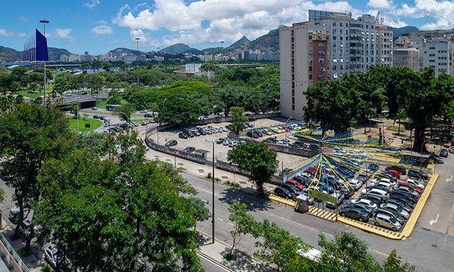 Sala/Conjunto para aluguel tem 27 metros quadrados em Centro - Rio de Janeiro - RJ - Foto 13